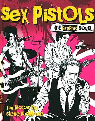Sex Pistols (Panini)