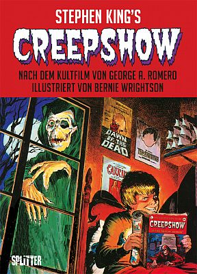 Creepshow (Splitter)
