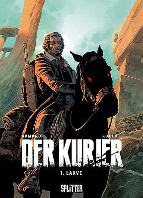 Der Kurier, Band 1 (Splitter)