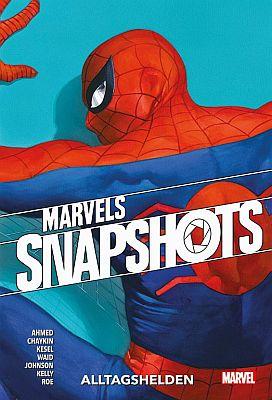Marvels Snapshots (Panini)