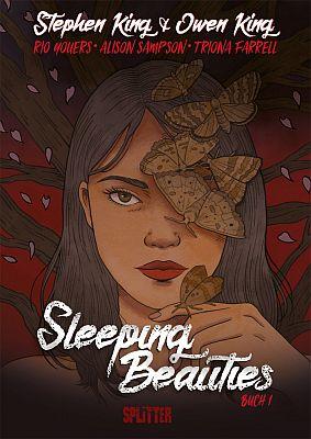 Sleeping Beauties, Band 1 (Splitter)