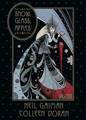 Snow, Glass, Apples (Splitter)