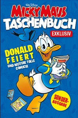Micky Maus Taschenbuch Exklusiv/Sonderausgabe © Egmont Ehapa Media