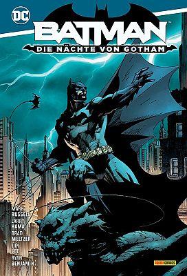 Batman: Die Nächte von Gotham (Panini)