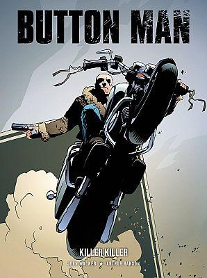 Button Man, Band 3 (Panini)