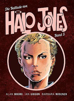 Halo Jones, Band 3 (Panini)