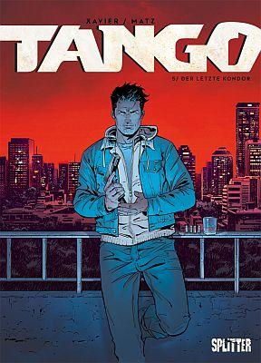 Tango, Band 5 (Splitter)