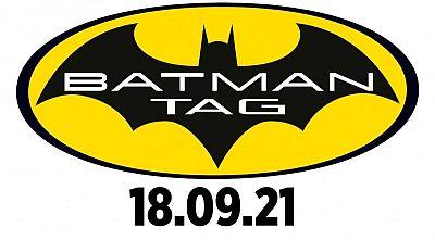 Batman-Tag 2021