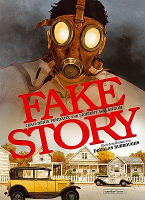 Fake Story (Schreiber & Leser)