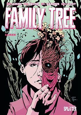 Family Tree, Band 2 (Splitter)