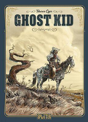 Ghost Kid (Splitter)