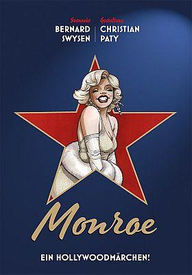 Monroe – Ein Hollywoodmärchen! (Panini)