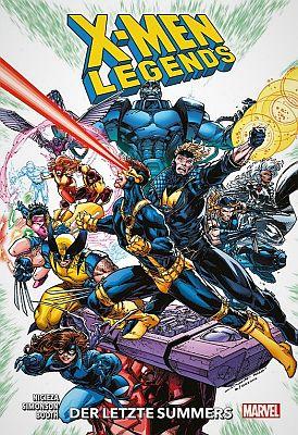 X-Men Legends, Band 1 (Panini)